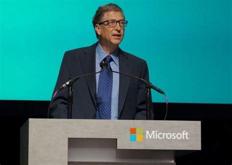 Bill Gates ya no es el mayor accionista de Microsoft ...