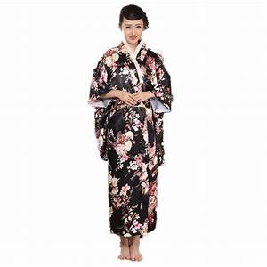 Online Buy Wholesale traditional kimono dress from China ...