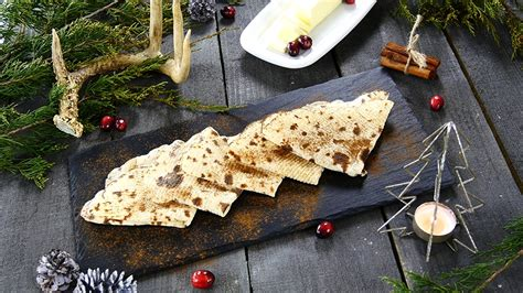 lefse ideas recipes