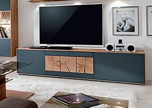 Tv Hifi Lowboard Spectral With Tv Hifi Lowboard Tv Stand