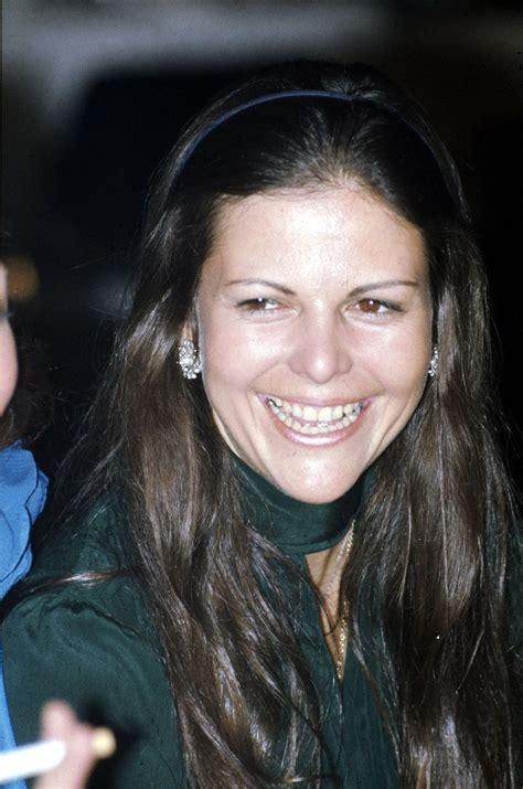 La reine Silvia de Suède a 75 ans: retour sur sa vie en 32 ...