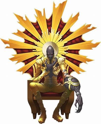 Lucifer Final Iv Megami Tensei Shin Apocalypse
