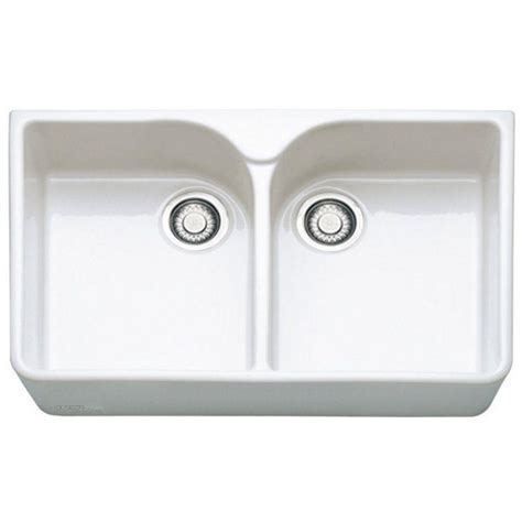 clay kitchen sinks franke belfast 2b white sink incl bodel 7201