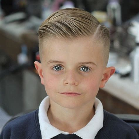 Spice Hairstyle Boy by Add A Splash Of Spice And He Ll Be Ready For A