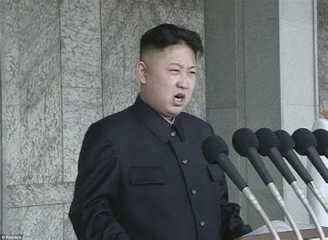 The most optimistic analysts theorize kim is trying to. Kim Jong Un: New North Korean leader speaks publicly for ...