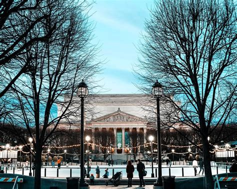 washington dc winter vacation itinerary washingtonorg