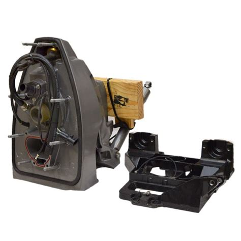 Volvo Penta D3 220A F Diesel Boat Gimbal Transom Assembly