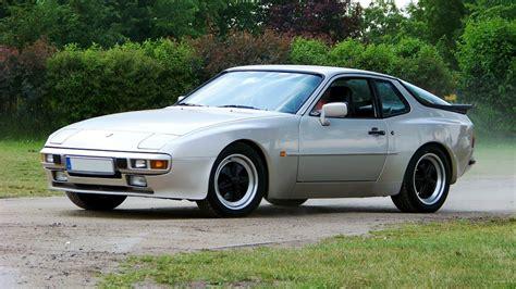 Porsche 944 » Definitive List - Cars