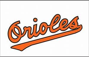 Orioles logo an... Baltimore Orioles