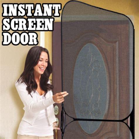 screen door as seen on tv instant screen door as seen on tv web