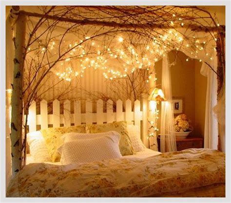 relaxing  romantic bedroom decorating ideas
