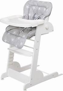 Hochstuhl Holz Weiß : roba hochstuhl treppenhochstuhl chill up wei aus holz online kaufen otto ~ Watch28wear.com Haus und Dekorationen