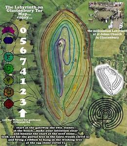 Labyrinth Sacred Sites Life Spirit Connections