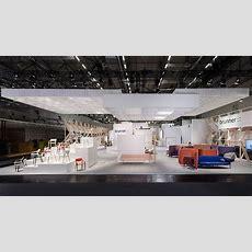 Messeplanung, Messedesign Studio Komo Interior Design