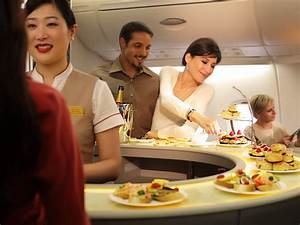 Emirates Airlines First & Buiness Class Information