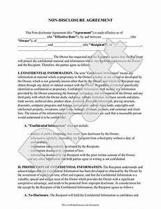 26 best images about legal on pinterest With free nda document