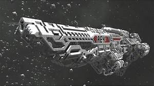 Space Engineers Cargo Ship - Pics about space