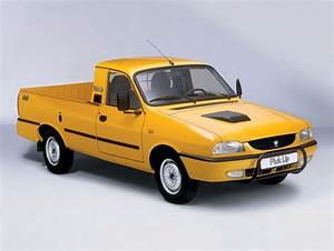 Pick Up Renault Dacia : dacia pick up wikipedia ~ Gottalentnigeria.com Avis de Voitures