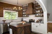 farmhouse kitchen ideas 35 Best Farmhouse Kitchen Cabinet Ideas and Designs for 2019