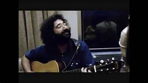 High Time - Jerry Garcia (solo acoustic studio) - YouTube