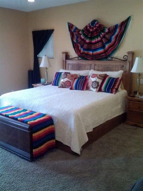 serapes pillows  decoracion de casa mexicana