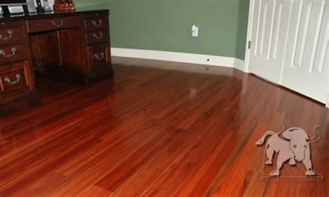 Santos Mahogany Hardwood Flooring Home Depot by Image Gallery Mahogany Flooring