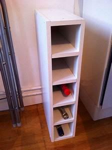 Casier À Bouteilles Ikea : range bouteilles largeur 15 cm ~ Voncanada.com Idées de Décoration