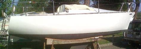 cabinato a vela usato occasione cabinato vela ec17 vendita barca usata