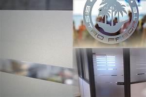 Adhesif Depoli Vitrine : adh sif imprim adh sif lettres d coup stickers ~ Edinachiropracticcenter.com Idées de Décoration