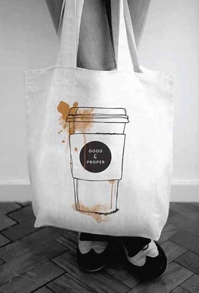 Tote Bag Bags Diy Canvas Cotton London