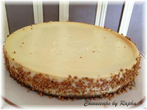 la cuisine de bernard cheesecake cheese cake derrière mes fourneaux