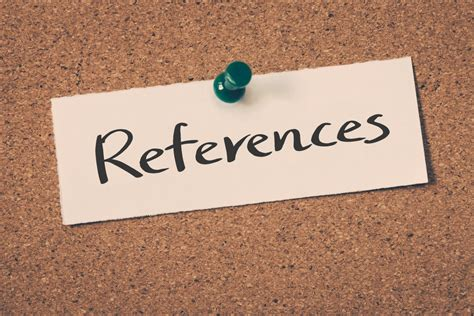 References Or Reference regulatory reference peninsula uk
