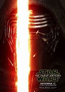 Poster Star Wars : star wars 7 new tv spots focuses on kylo ren 39 s attack ~ Melissatoandfro.com Idées de Décoration