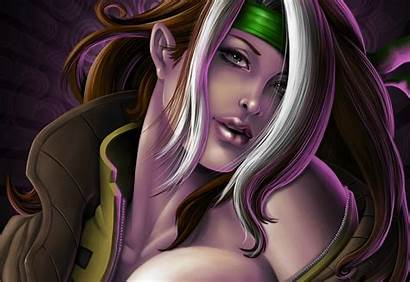 Fantasy Rogue Character Artwork Wallpapers Anime Backgrounds