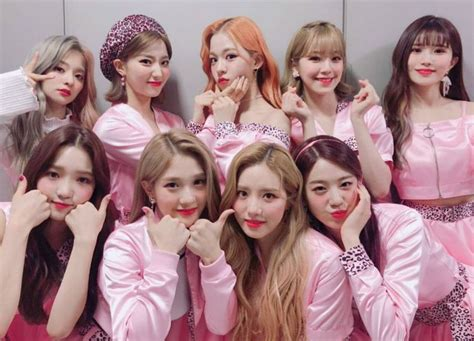 fromis ch