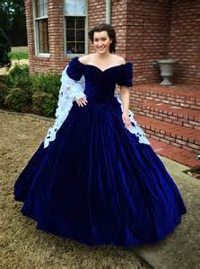 Gone with the Wind Scarlett Dresses