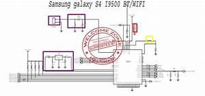 Samsung Galaxy S4 I9500 Bt Wifi Not Working Solution
