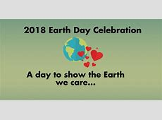 Earth Day 2018 Town of Williamsport