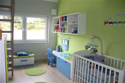 comment peindre une chambre de garcon chambre de bébé 19 jolies photos pour s 39 inspirer côté