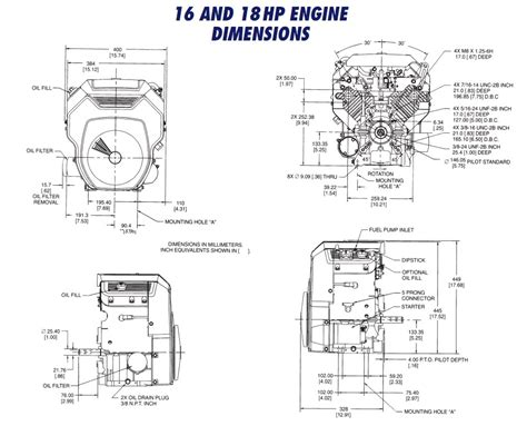 Kohler Command Engine Wiring Diagram by Photos About 18 Hp Vanguard Parts Diagram Anything About