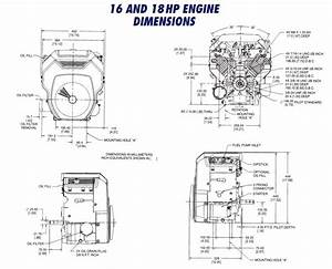Photos About 18 Hp Vanguard Parts Diagram
