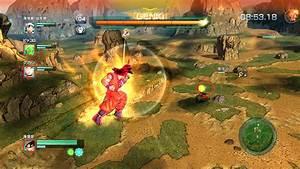 DragonBall Z Battle Of Z Review IRBGamer