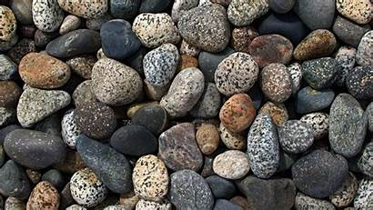 Stones Figures Points Background Form