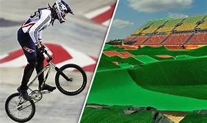 BMX at Rio 2016: When was it first an Olympic sport and ...