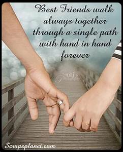Quotes About Best Friends Forever. QuotesGram