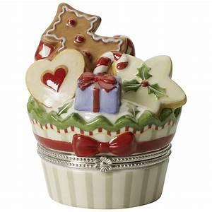 Villeroy Und Boch Weihnachten Sale : villeroy and boch christmas bakery christmas cookie jars christmas china christmas decorations ~ A.2002-acura-tl-radio.info Haus und Dekorationen