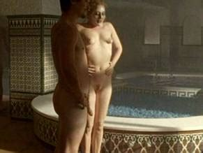 Jule nackt ronstedt Naked Jule