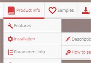 Free drop down menu templates for Drop down menu html template