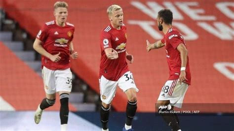 LIVE Net TV! Jadwal Liga Inggris Pekan 4, Man United vs ...