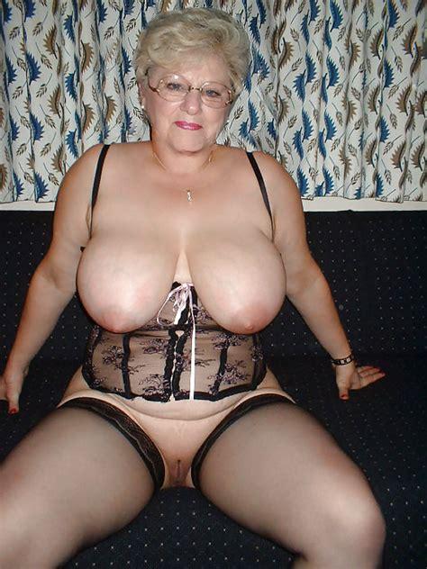 Sexy Grannies Big Boobs Pics XHamster